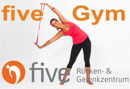 five Gym