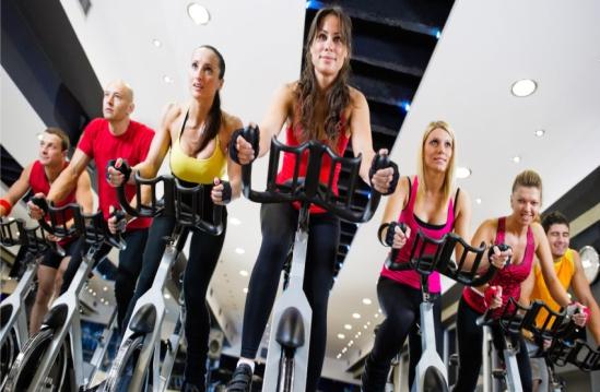 Schwynn Cycling - Kurse im Lifestyle Fitness in Herzogenbuchsee