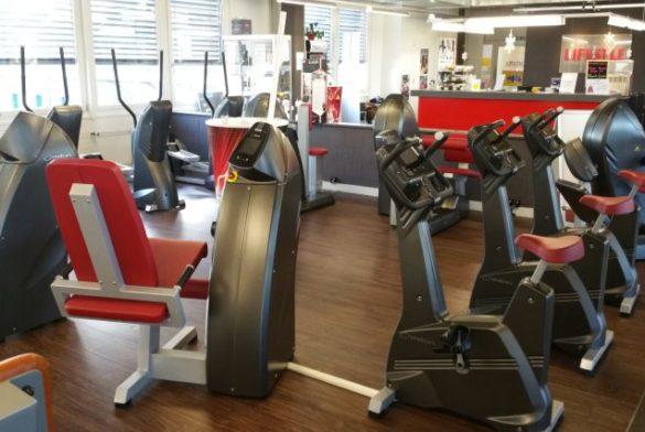 Lifestyle Fitness Impressionen