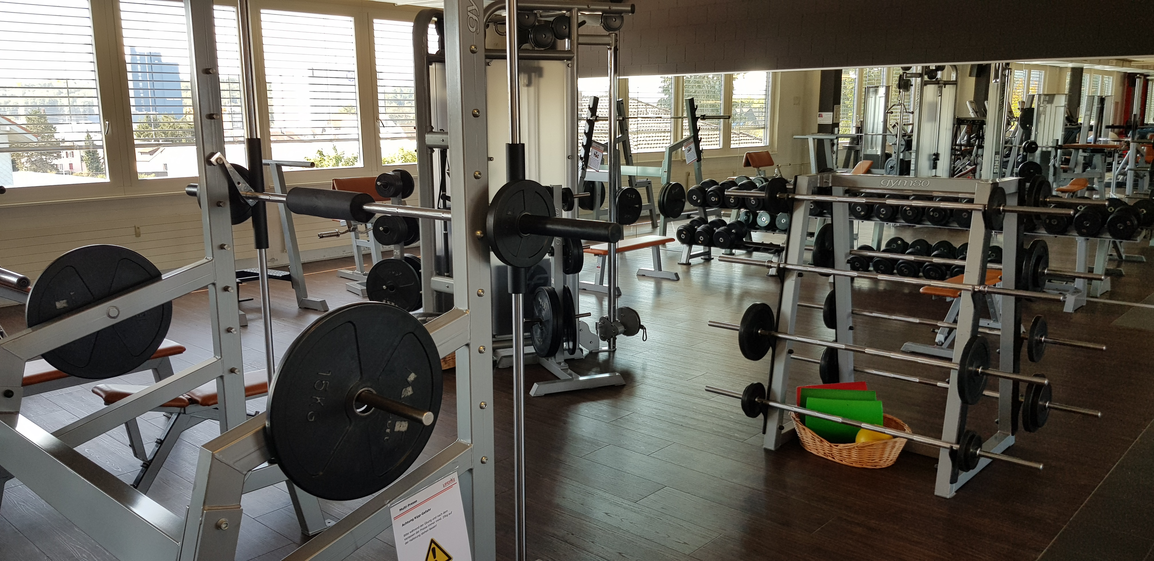 workout11